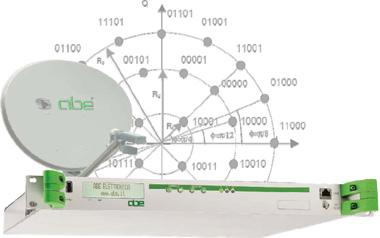 Формирующее оборудование для цифрового ТВ