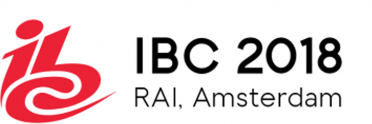 IBC 2018 – АМСТЕРДАМ, RAI